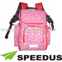 School Backpack (Student Bags,Children Backpack)