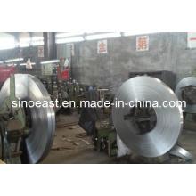 Hot Sale Stainless Steel Coil et meilleur prix ASTM 304L Bobine à l'acier inoxydable laminé à froid