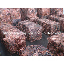 Low Price High Purity Copper Scrap Wire