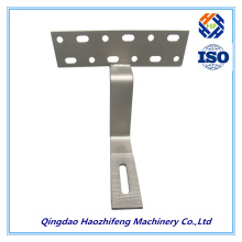 304 Stainless Steel Roof Hook for Solar Panel Mounting