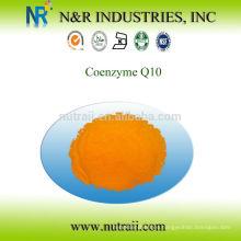Proveedor confiable y alta calidad a granel Coenzima Q10