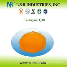 Reliable supplier and high quality bulk Coenzyme Q10