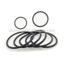Изготовленный на заказ NBR/силикон резиновая Прокладка уплотнительное кольцо механические колцеобразное уплотнение FKM/витон уплотнительное кольцо