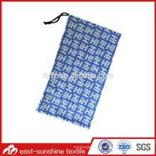 Multi-Purpose Microfiber pequeñas bolsas de Sunglass al por mayor