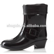 High Heel Regen Stiefel Winter Stiefel Frauen High Heel Stiefel | B-815