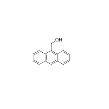 9-Anthracenemethanol, MFCD00001264 CAS 1468-95-7