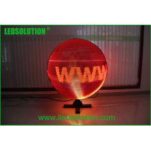 Ledsolution P10 Indoor LED Kugelanzeige