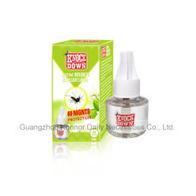 Proveedor de China Mat y Liquid Electric Mosquito Killer