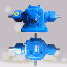 Motor Power Distribute Elevator Platform Gearbox for Mini Project