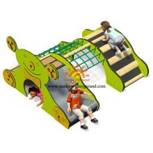 Play Set Toddler Indoor Playground Structure