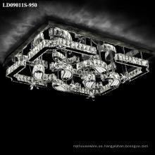 Lámparas de techo de dormitorio led fuente de alimentación de iluminación