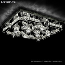 plafonniers chambre à coucher a conduit l'alimentation d'énergie d'éclairage