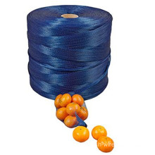 mesh bags in roll for vegetable packing