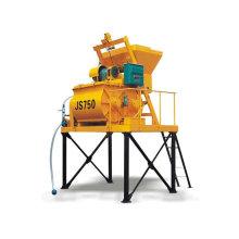 JS750 Бетоносмесительная установка Double Axle
