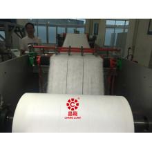 Нетканый материал FFP1 // FFP2 / FFP3 Meltblown для бактерий