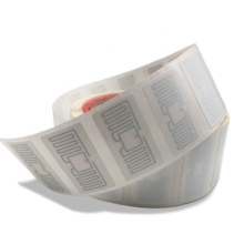 Печать на заказ этикеток с наклейками UHF RFID