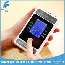 6 Paramètre Palm Patient Monitor Berry