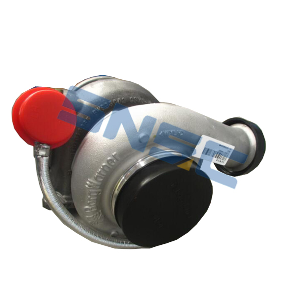 Turbo Charger 612600113895