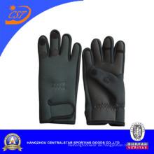 2mm Neopren-Handschuhe für den Fischfang (17211)
