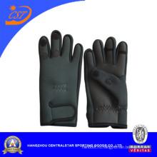 2мм Неопреновые перчатки для рыбалки (17211)