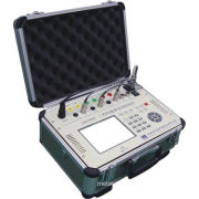 Electricity 1mhz Three-phase Multifunction Reference Standard Meter For Laboratory
