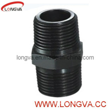 Hexagon Carbon Steel Hose Nipple
