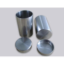 99.95% Purity Tungsten Crucible with High Quatity