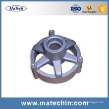Präzisions-Druckguss Aluminium-Kompressor-Teile Bearbeitungs-Teile