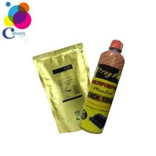 Hot sale ! Black toner powder 240g plastic bottles for 12a bulk laser printer toner powder alibaba china
