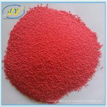Empfehlen Farbe Speckles China Detergent Powder Produktionslinie Red Speckles für Waschpulver