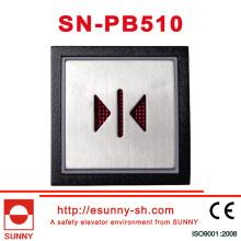 Lift-Druckknopf (SN-PB510)
