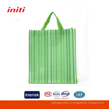 2016 Factory Sale Высокое качество Самый дешевый складной хозяйственная сумка