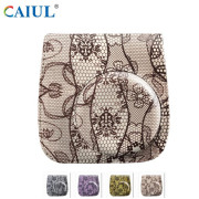 Lace Pattern Camera Bag Photography Pack