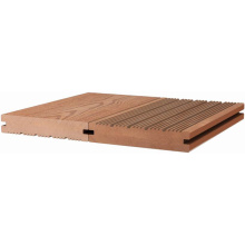 Plastic Decking be used in your perfect design