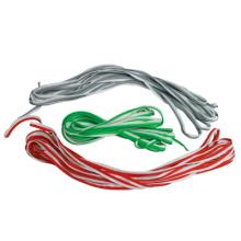 Высокая Отражательная вязка с красным зеленый
