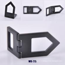 Accessoires métalliques pour sacs à main