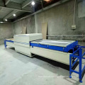 wood laminating equipment machine