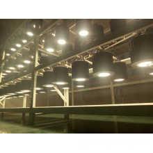 Luz alta da baía do diodo emissor de luz da alta qualidade 180W / 150W / 120W / 100W LED com microplaqueta de Philip LED e excitador de Meanwell