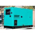 Générateur diesel insonorisé de la marque DACPOWER 30kw