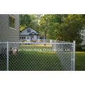 Outdoor Welded Wire Mesh Garden Fencing/PVC Coated Garden Fence/PVC Coated Garden Fence