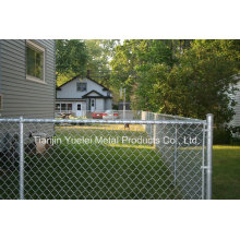 Outdoor Welded Wire Mesh Garden Fencing/PVC Coated Garden Fence/PVC Coated Garden Fence