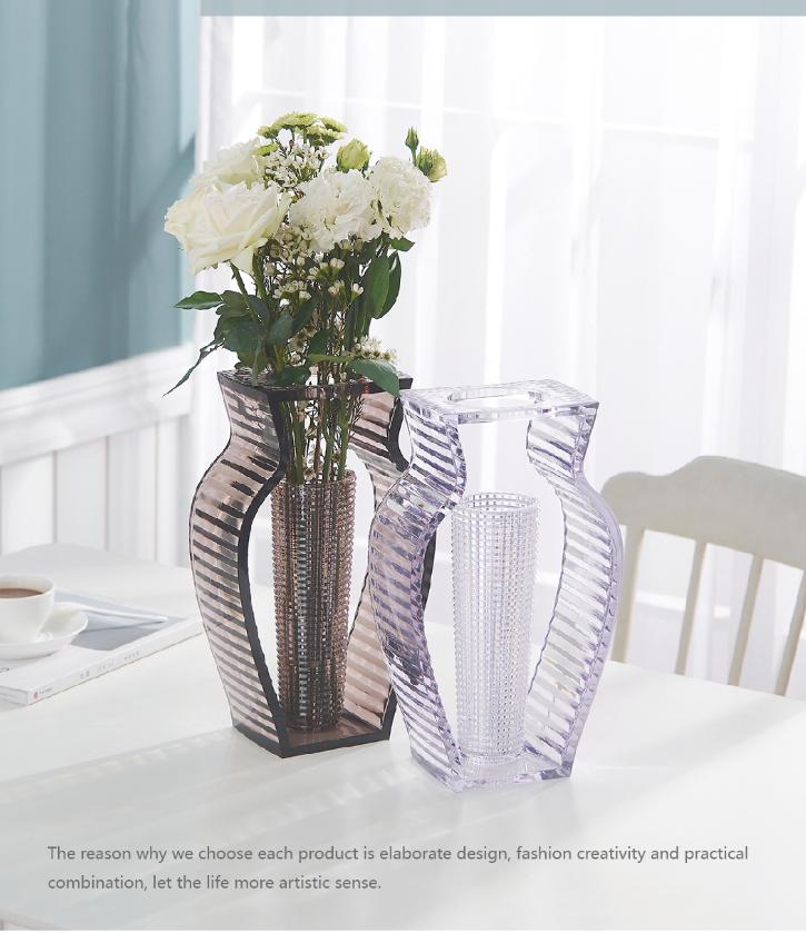 Thicken the Broken Vase