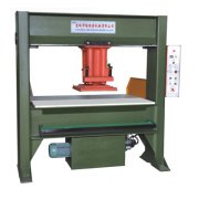 25t Hydraulic Cutting Machine for Insole with Head Size 500*500mm