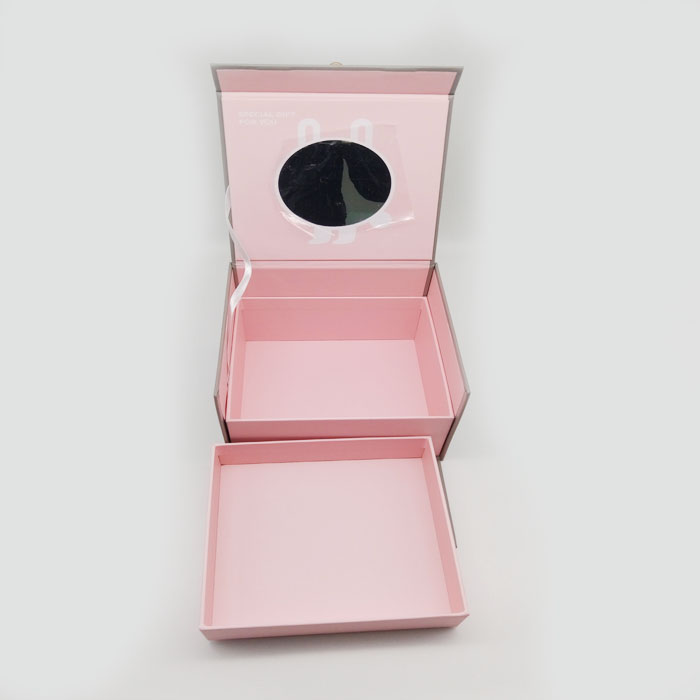 Gift Box With Mirror