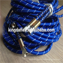 PTFE Rubber Hose Used for Iron Steam Car washer Steamer