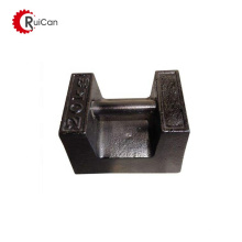 20 kg de pesos de ferro fundido