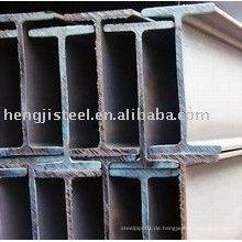 I-Balken Stahlstab