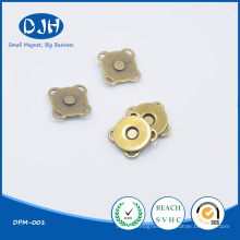 RoHS Approved Sintered NdFeB Flexible Magnet for Bag
