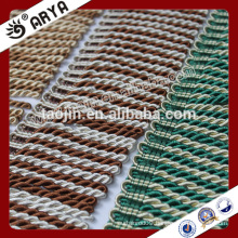 2016 Stock Product Clearance for Home Textile of Two Color Bullion Trimming Fringe