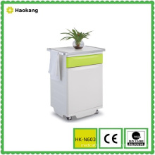 ABS Bedside Cabinet for Hospital Sickroom (HK-N603)